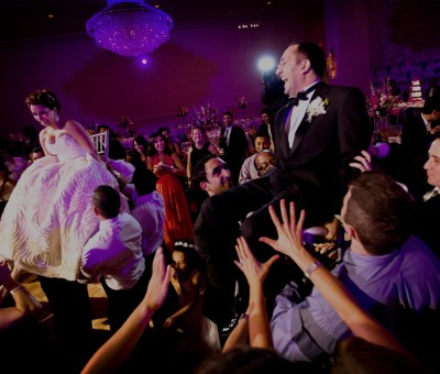 Bruiloft muziek top 10