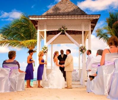 Trouwen op Bonaire