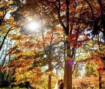 7 redenen om te trouwen in de herfst