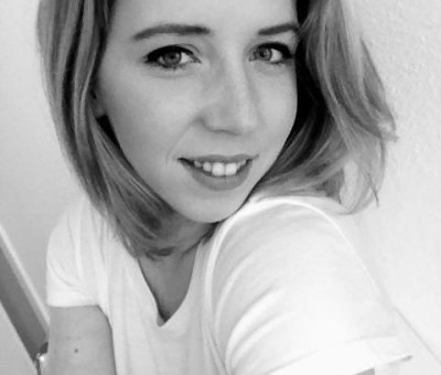 Lisette's Trouwblog #03