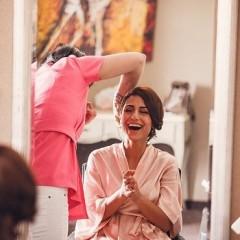 Een echte aanrader; iSi bruidsfotografie!