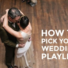 Trendy bruiloft muziek