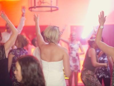 Bruiloft DJ ❤️
