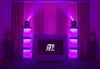Exclusieve DJ Show