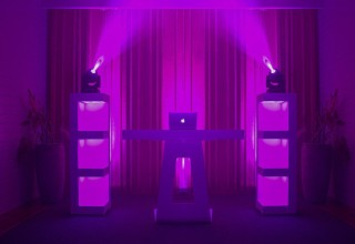Modern DJ Show