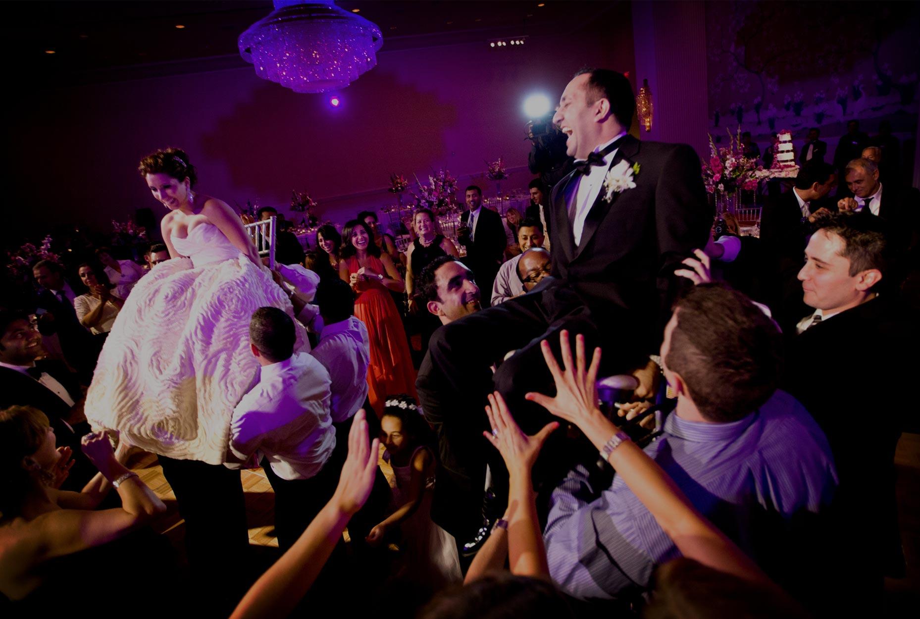 Bruiloft muziek top 10 | 17 Sounds