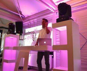 Bruiloft DJ | 17 Sounds