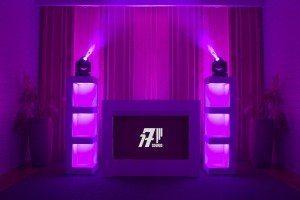 exclusieve-bruiloft-dj-show | 17 Sounds