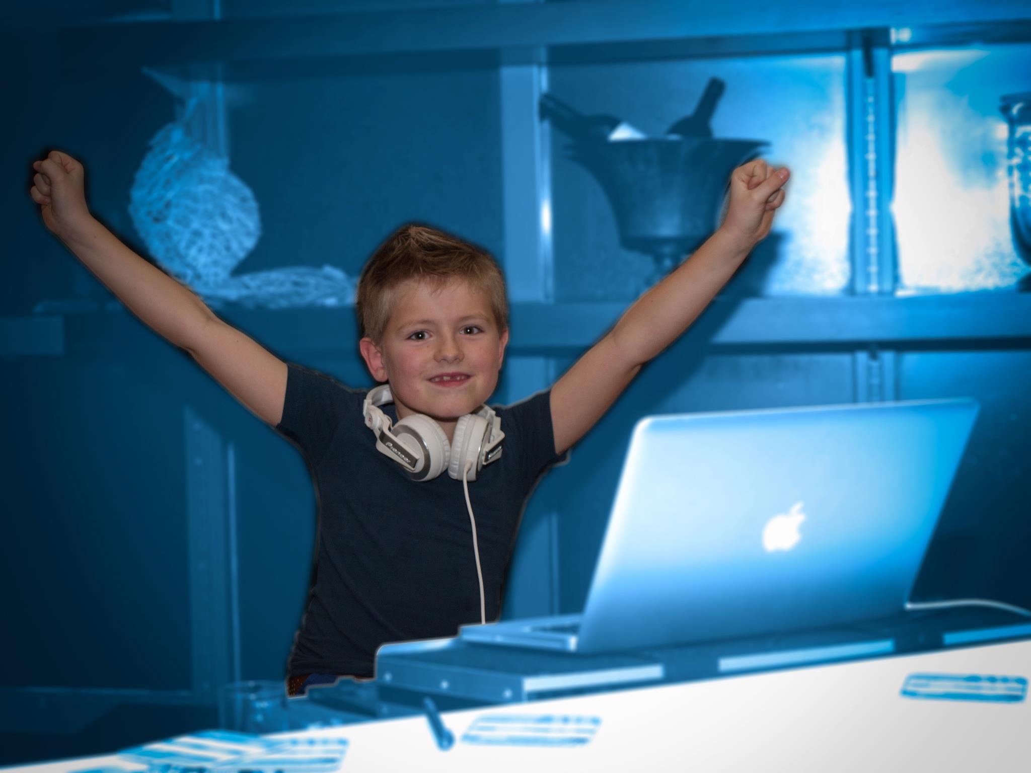 Trouwen met kinderen | 17 Sounds