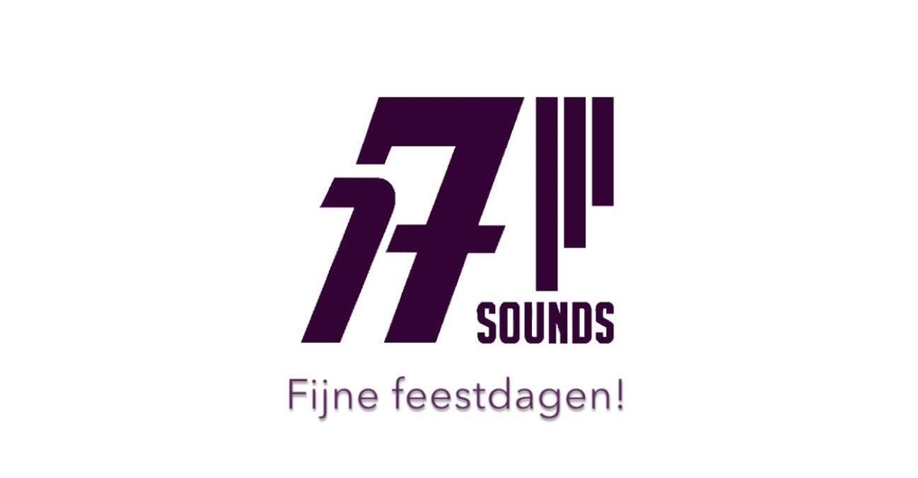 Fijne feestdagen | 17 Sounds