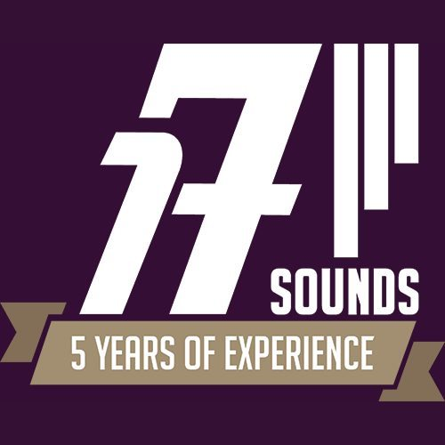 17 Sounds 5 jaar! | 17 Sounds