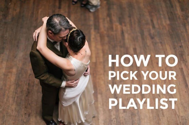 Trendy bruiloft muziek | 17 Sounds
