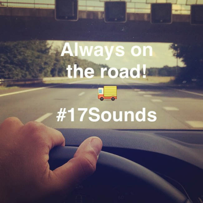 17 Sounds - Weekoverzicht (29 of 30)
