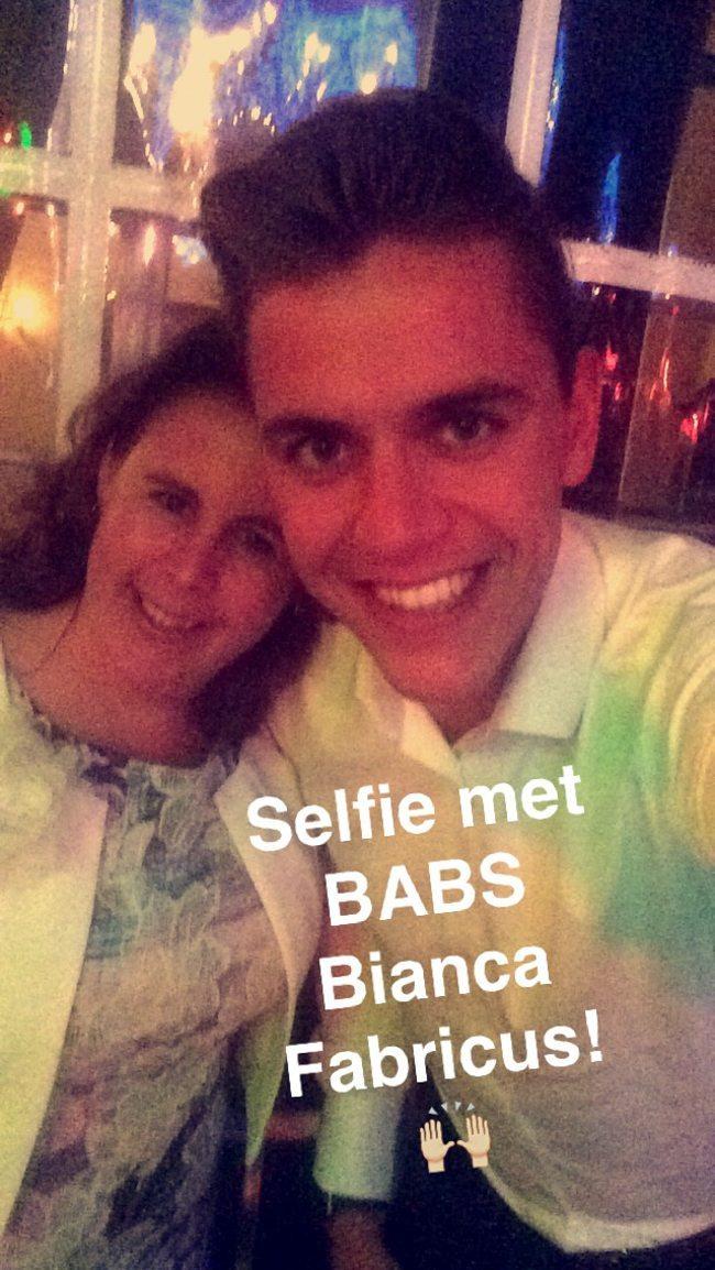 Trouwambtenaar: trouwen met gevoel (Bianca Fabricus) trouwde Arnout & Stefano en raadde ons aan bij dit bruidspaar. Nogmaals bedankt Bianco! :) ??
