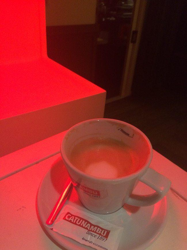 Maar eerst, koffie! ☕️