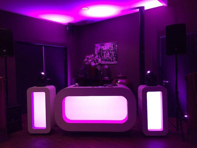 De DJ Show in Hengelo voor Eva & Reggy!