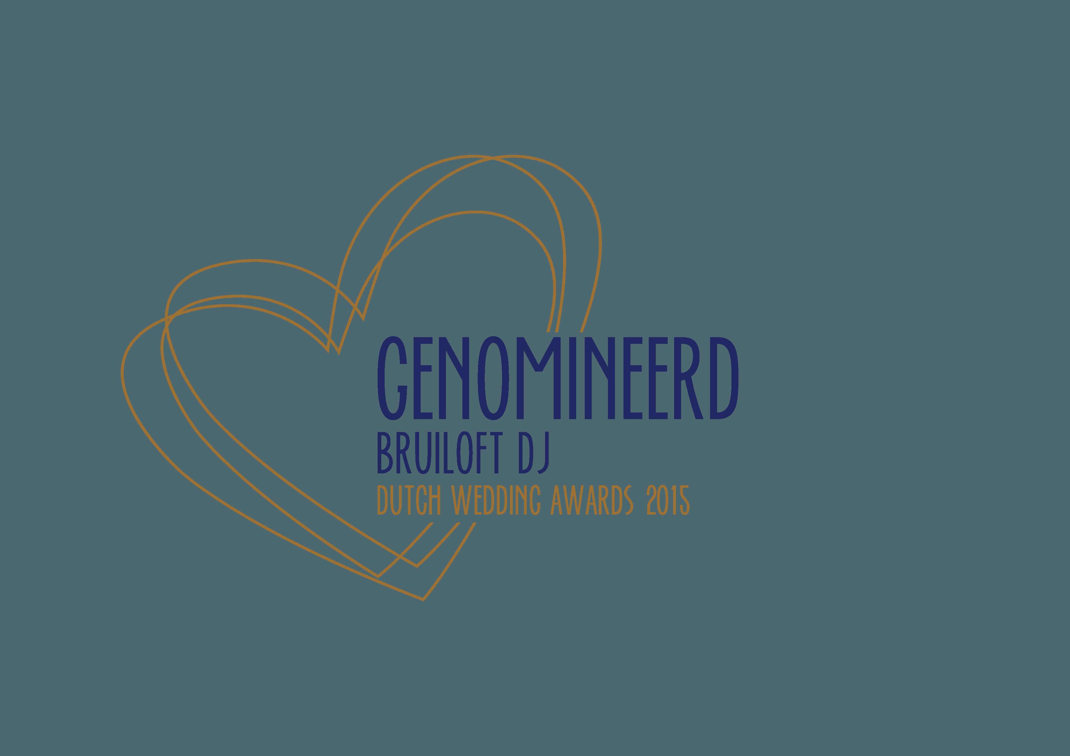Dutch Wedding Awards