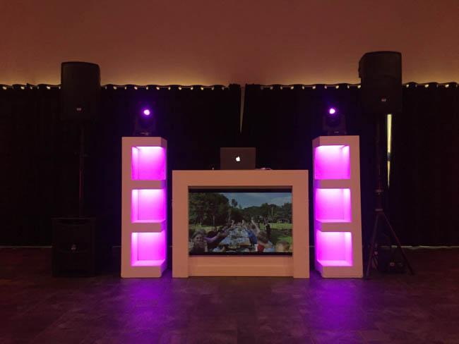 Ook de Exclusieve DJ Show staat klaar om te gaan bij Restaurant Fox met DJ Olivier! #party ?