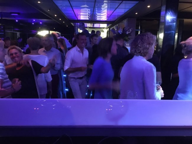 DJ Manuel zorgde voor de muzikale invulling op het feest van Annelies die 50 jaar oud werd! Nogmaals van harte gefeliciteerd! ??