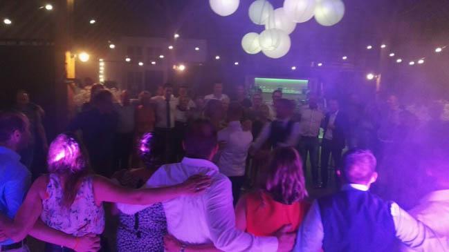 Wat een heerlijk feestje was het in Friesland! ☺️ #iedereenbedankt
