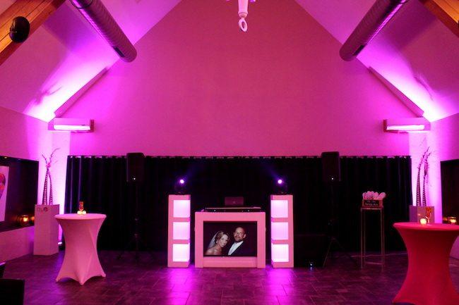 De DJ Show van Jessica & Martijn bij Fox in Denekamp!