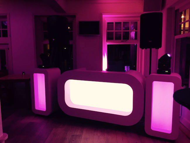 Marijke & Marjo boekten de Oval DJ Show! Altijd een mooi plaatje :) ✅?