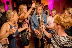 Saxofoon | 17 Sounds